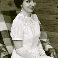 Афонина Анна Викторовна