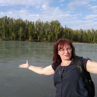 Степанова Наталья Леонидовна