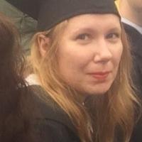 Пономарева Анастасия Сергеевна