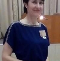 Знобина Татьяна  Викторовна