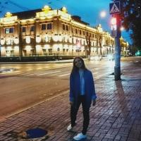 Гайкалова Дарья Алексеевна