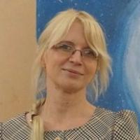 Terenina Natalia Konstantinivna