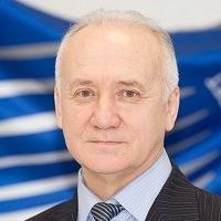 Мерсон Дмитрий Львович