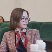 Шереметьева Лидия Владимировна