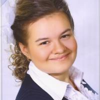Черкасова Кристина Александровна