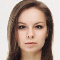 Валуйских Анастасия Олеговна