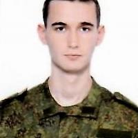 Кривов Артём Михайлович