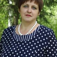 Шуплецова Лариса Николаевна