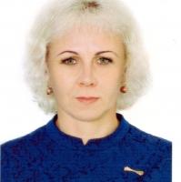 Максименко Лариса Михайловна