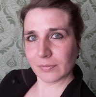Лисова Екатерина Николаевна