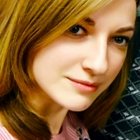 Попова Анастасия Игоревна