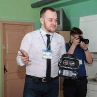 Клабуков Артем Сергеевич
