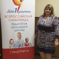 Плаксина Ирина Михайловна