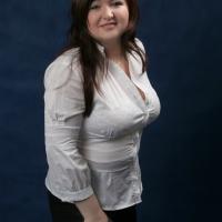 Садриева Дамира Наильевна