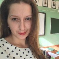 Исакова Ольга Викторовна