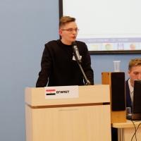Савенцев Глеб Вячеславович