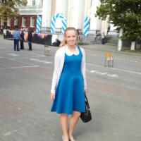 Кирсанова Ангелина  Сергеевна
