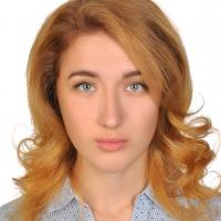 Худобина Вера Владимировна