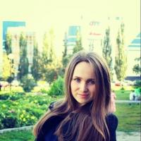 Кузеванова Ольга Олеговна