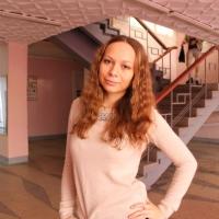 Буянова Алина  Евгеньевна