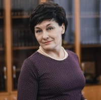 Баскакова Ирина Владимировна