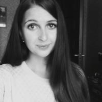 Иушина Анастасия Игоревна
