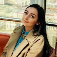 Беляева Ксения Александровна