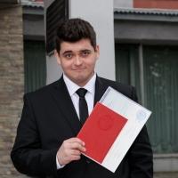 Мишкилеев Кирилл Владимирович
