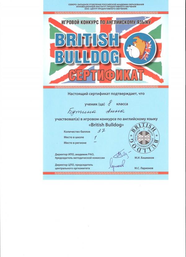 Конкурс по английскому языку англий
