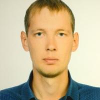 Шалимов Александр Петрович