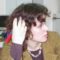 Сиротина Татьяна Викторовна