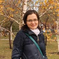 Лихачева Ольга Сергеевна