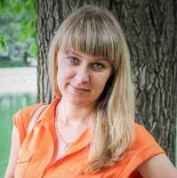 Горбунова Анастасия Андреевна