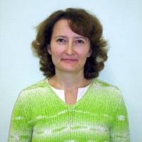 Копытина Татьяна Михайловна