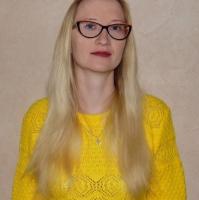 Дриллер Ксения Викторовна