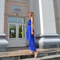 Корнакова Елена Михайловна