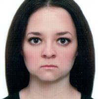 Сукманова Мария Александровна