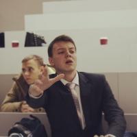 Соколов Илья Дмитриевич